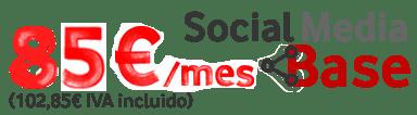 marketing digital para empresas: redes sociales
