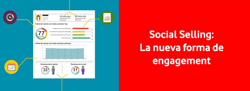 Social Selling, la nueva forma de engagement