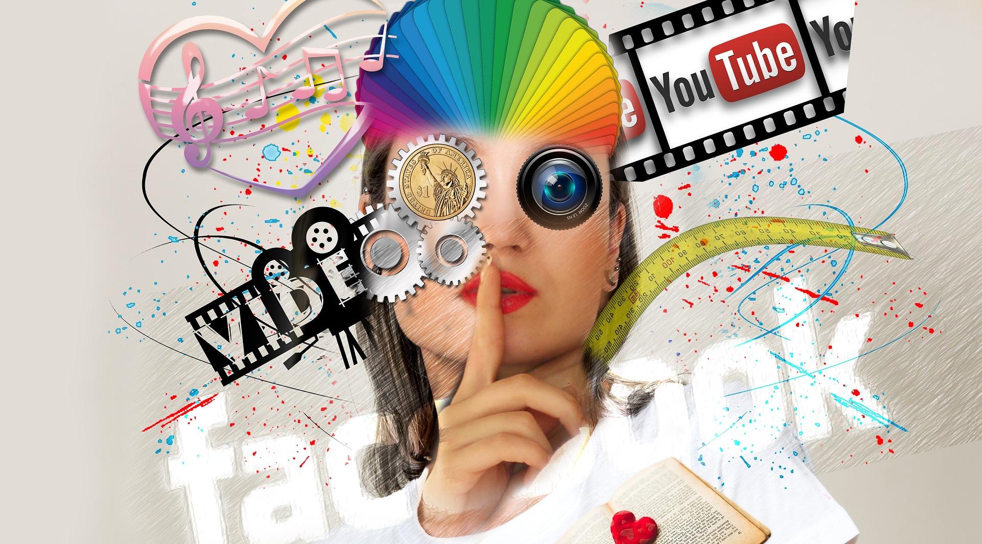 Las 6 ventajas para invertir en Social Media Ads